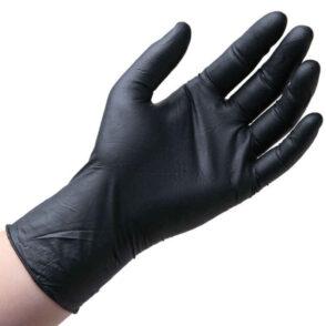 Vinyl-Disposable-Gloves-Powder